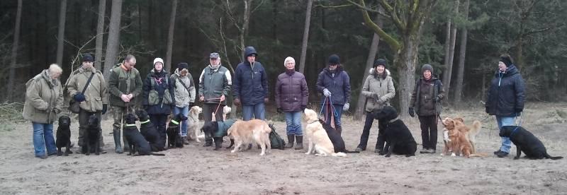 Freie Trainingsgruppe Oerlinghausen
