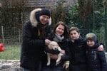 Die fünf Freunde und ihre neuen Familien